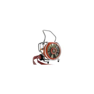 水驱动排烟机MH236