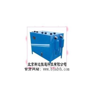 AE102A氧气充填泵 AE102氧气充填泵