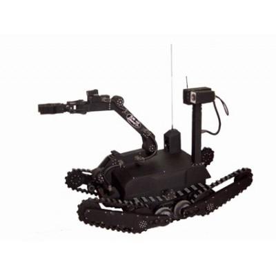 反恐防爆机器人