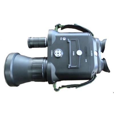 红外微光融合彩色夜视仪(自主研发)