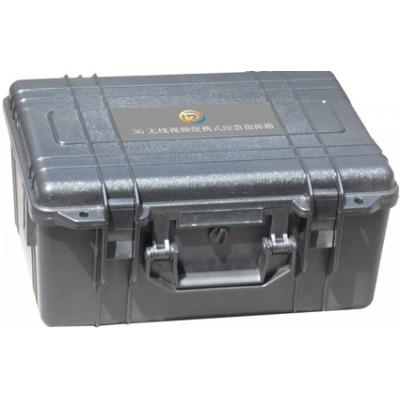 高科技3G远程视频监控传输指挥系统