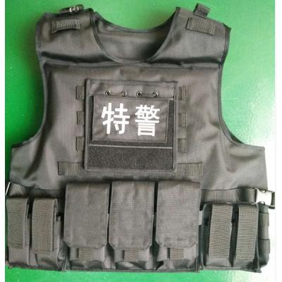 防弹衣FDY2R-GT02