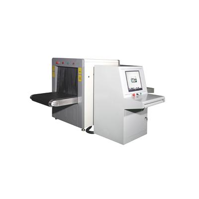 通道式X光安检机XYD-6550A