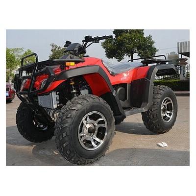 300CC四驱全地形摩托车四轮越野摩托车全地形消