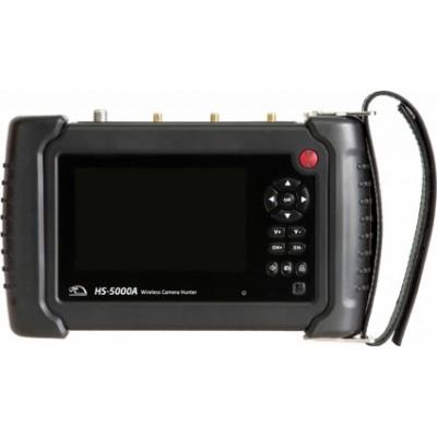 5000A无线信号探测器(无线视频接收终端)