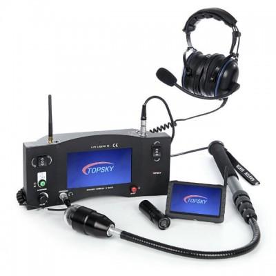 音视频生命探测仪V5
