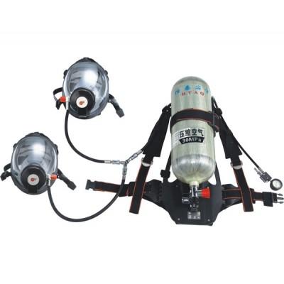 RHZKF9/30正压消防空气呼吸器