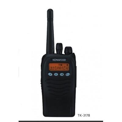 手持式电台TK3178