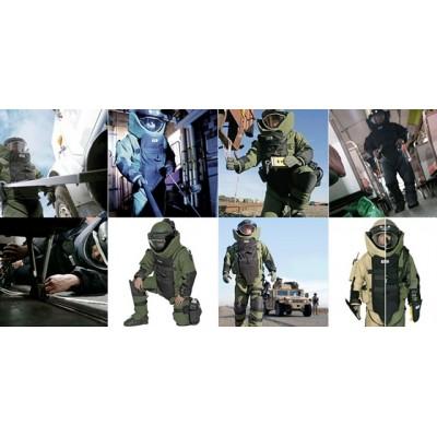 排爆服EOD9(加拿大)