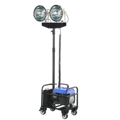 便携式升降工作灯 LT639A