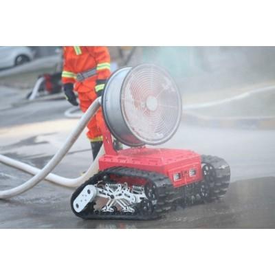 CRXR-YC50000D-1消防排烟机器人