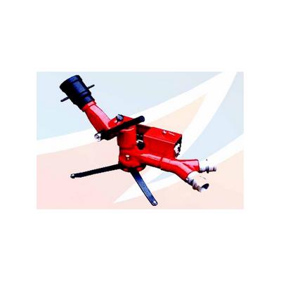 移动自摆式消防水炮PSY40ZB