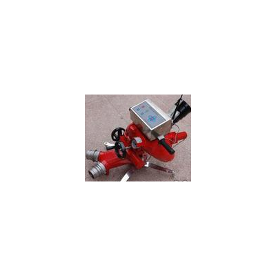 电动遥控消防炮