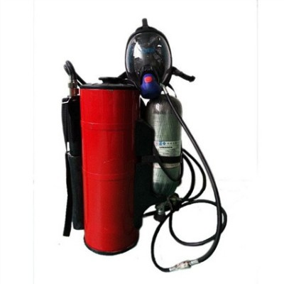 QXWB15背负式细水雾灭火系统