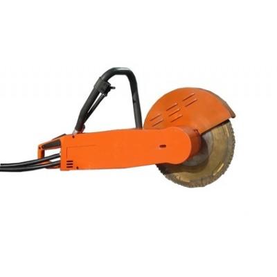 HCD150液压双轮异向切割锯