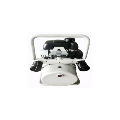 双管单接口重型双输出液压机动泵