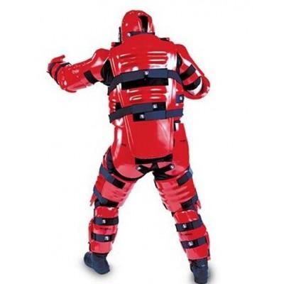 RedMan红人学员服
