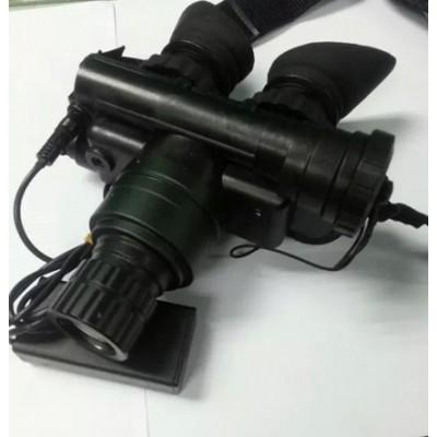 PVS-7双目单筒夜视仪