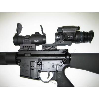 ATN PVS14头戴式单筒夜视仪