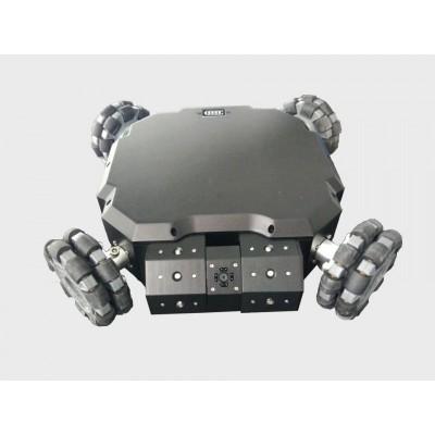 RXR-C9L全向移动侦察机器人