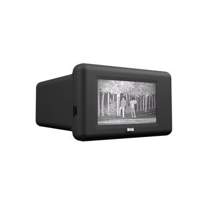 TBD-N7便携式全天候激光夜视仪