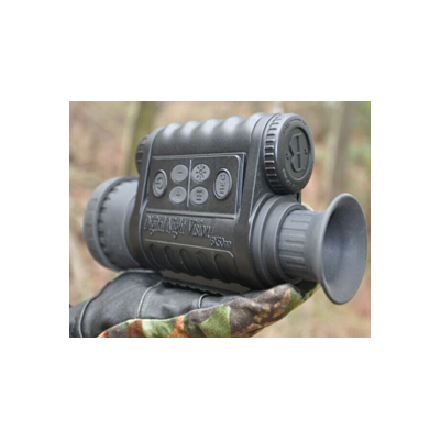 TBD-990便携式高清红外远距侦测拍摄系统