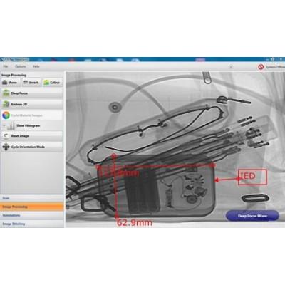便携式X光机FlatScan2-TPXi