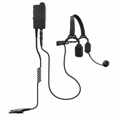 骨传导声控耳机G08