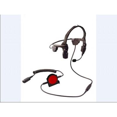 RescueEar 消防骨传导耳机