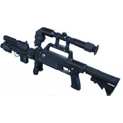 第2代92式自由变线射击观瞄系统(拐弯枪)