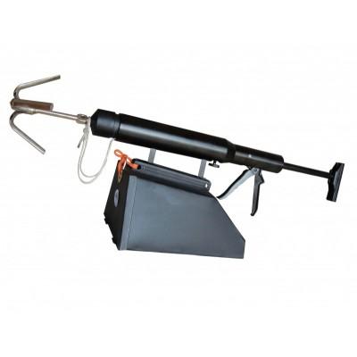 生产锚钩发射抛投器 (绳索,射绳枪,抛绳器,射锚枪,锚钩枪)