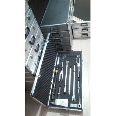 手动破拆工具组(生产撬斧九件套)