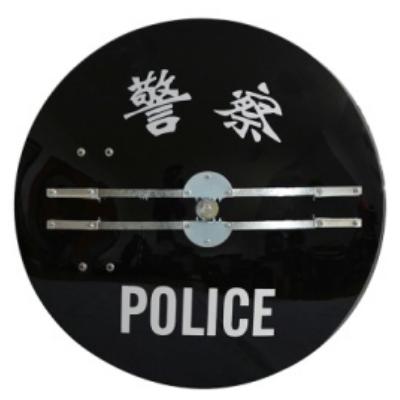 电击圆盾牌-带LED 010-51652021