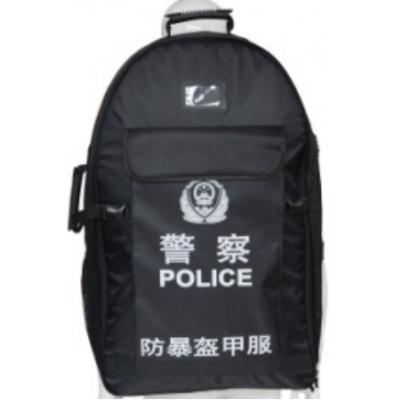 防暴服-加强款/防刺金属板 010-51652021