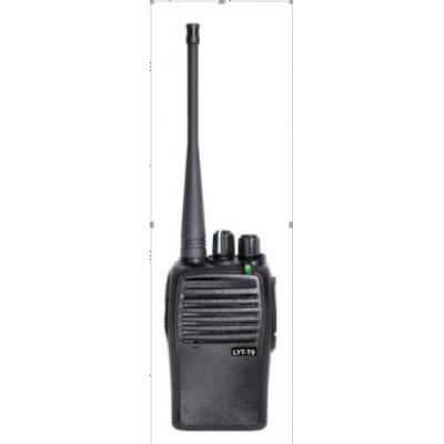 对讲机 LYT-T9 010-51652021