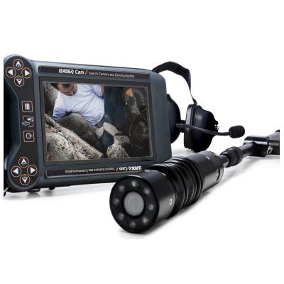 视频生命探测仪(配两米探杆) LEADER Cam雷德尔