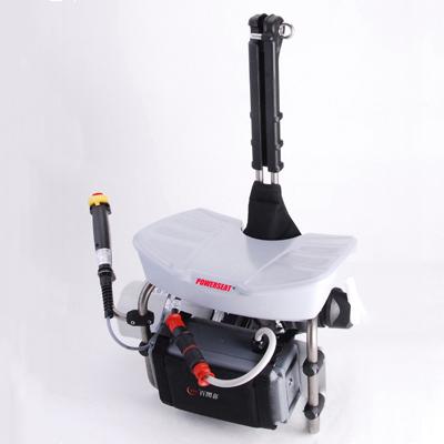便携式电动升降机