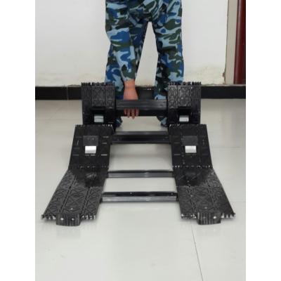 便携式折叠梯