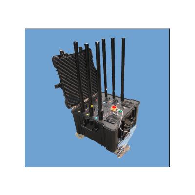 便携式多频率干扰仪