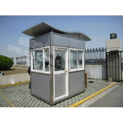 铝塑板岗亭 210