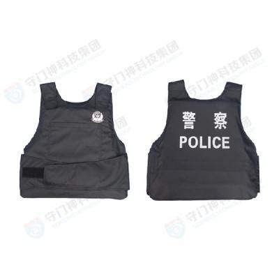 守门神防刺服|非金属防刺背心价格|公安警用防刺外套多少钱