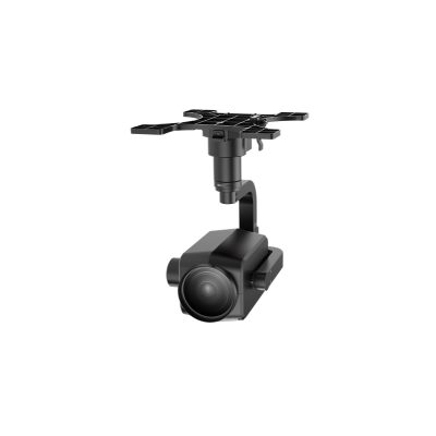 海康威视无人机云台--G3V0823A 4K高清三轴增稳云台