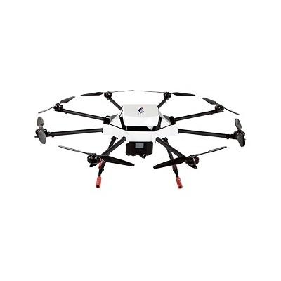 QX5.0天途无人机倾斜摄影系统