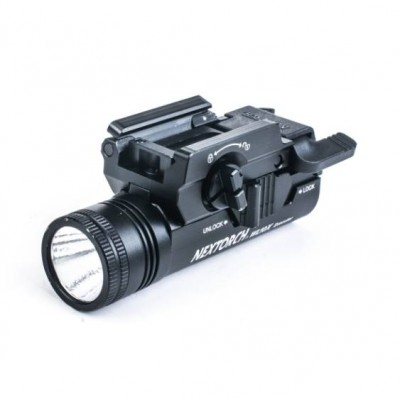 WL10X枪灯