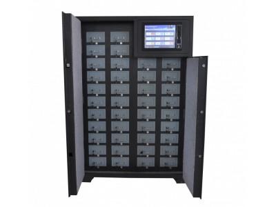 WS600智能纯弹柜