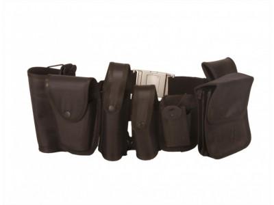 警用多功能腰带   警用八件套