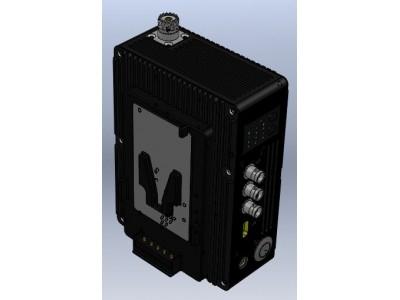 TDD-OFDM高清收发设备