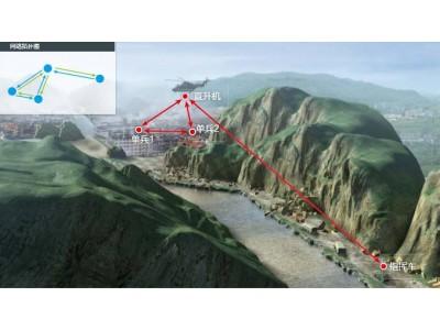 自然灾害应急指挥通信系统解决方案