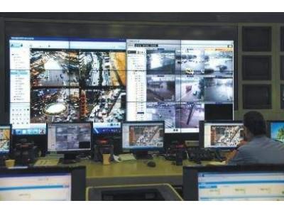 融合应急指挥调度系统