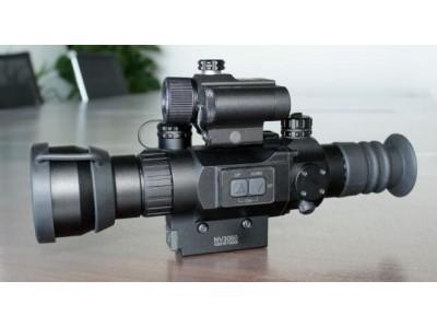 汉元-9503系列瞄准镜